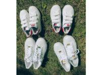 【親子ペア】家族でお揃いのスニーカーで出かけよう!スタンダードデザインのおすすめ8選